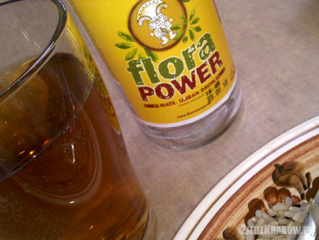 Papuamu flora power -yerba-mate
