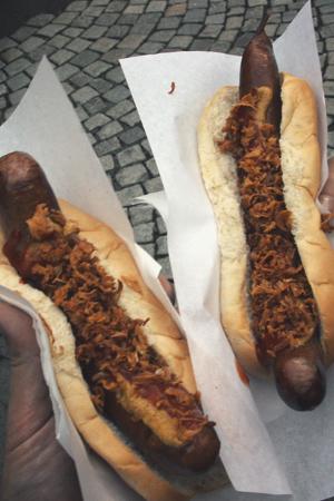 hotdogrenifer Bergen