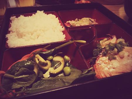 Japanese Canteen