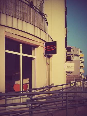 restauracja Tahini