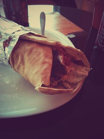 restauracja Tahini kebab