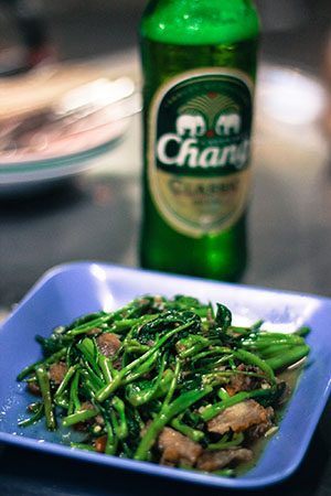 Tajlandia: TIPS & TRICKS alkohol Morning Glory