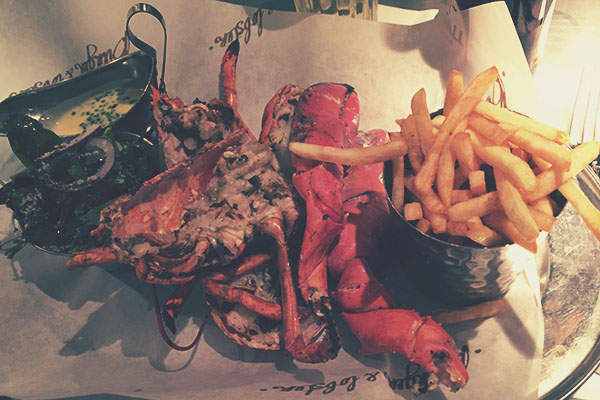 burger-lobster