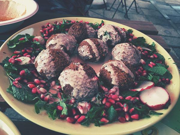 mazaya-falafel
