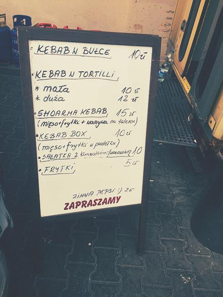 habibi kebab menu