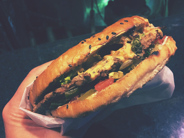 burger klasyczny zuom